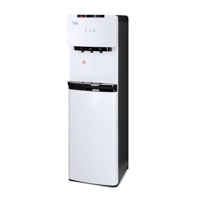 Кулер Ecotronic K41-LX white+black