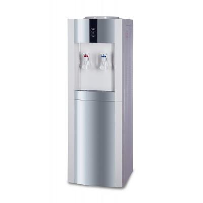 "Кулер ""Экочип"" V21-LF white+silver с холодильником"